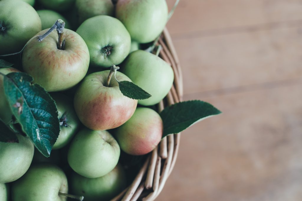 Apples for fall | Outdoorsy RV Rental Marketplace
