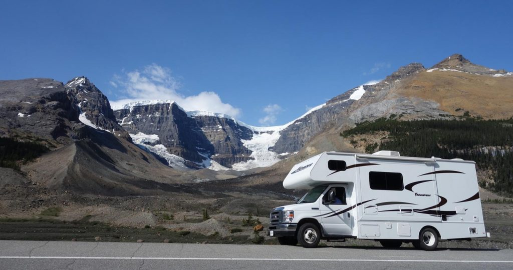 Photo Tripping America - List Your RV - Outdoorsy