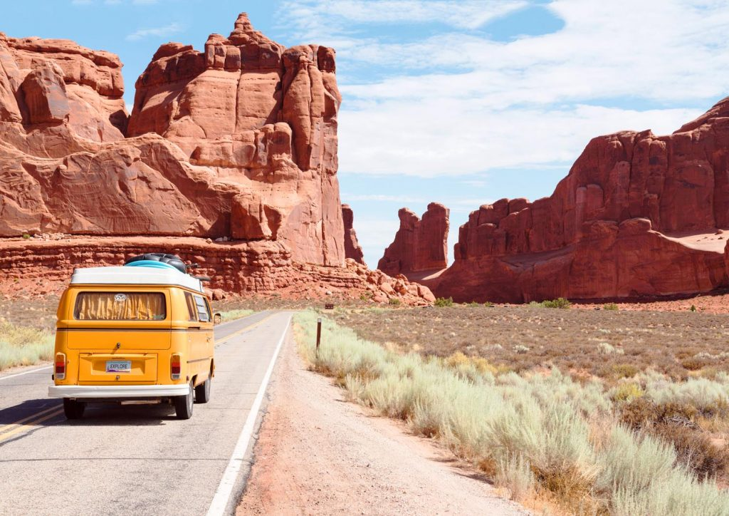 Photo Tripping America - RV Road Trip - Outdoorsy
