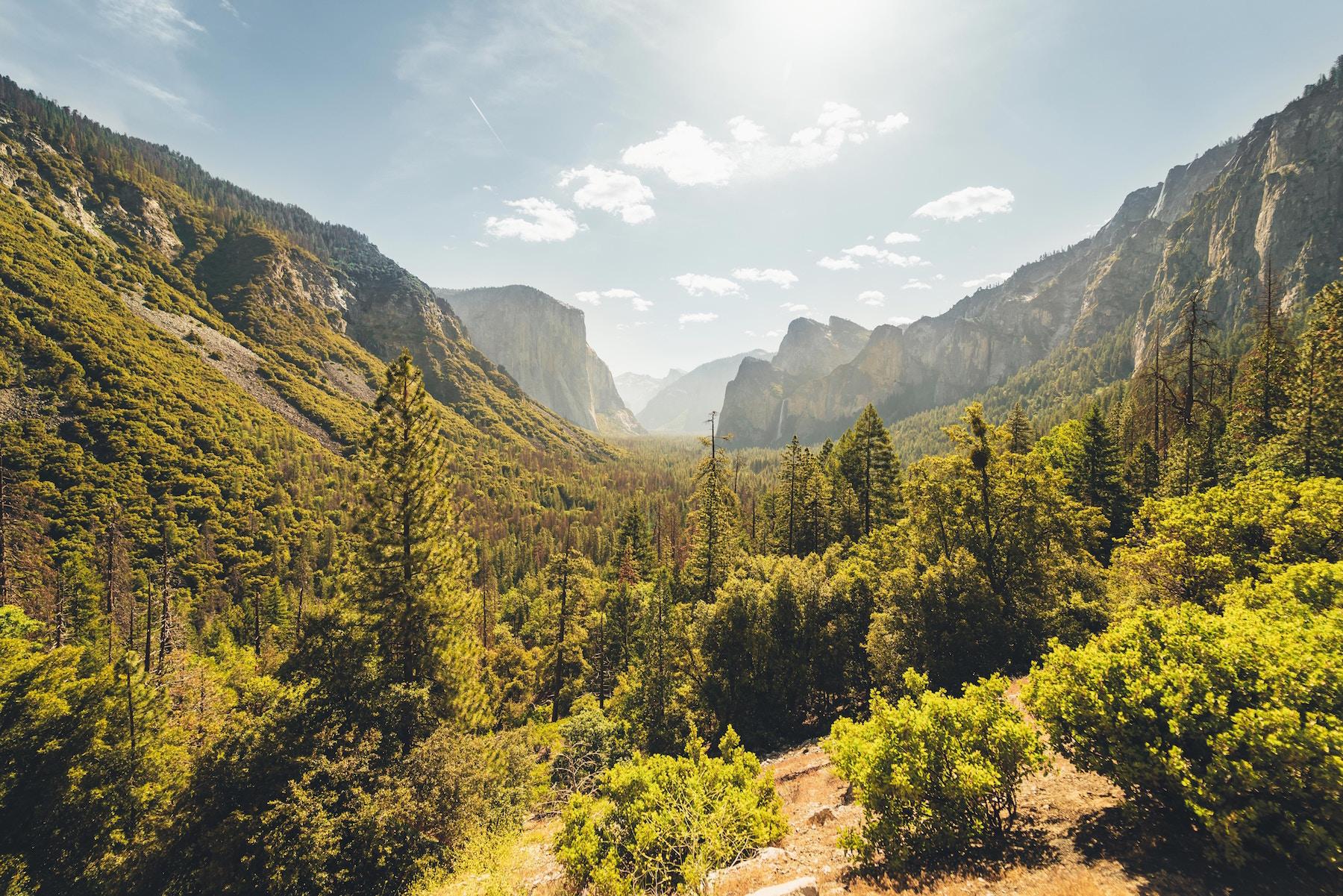Yosemite I Outdoorsy RV Rental Marketplace