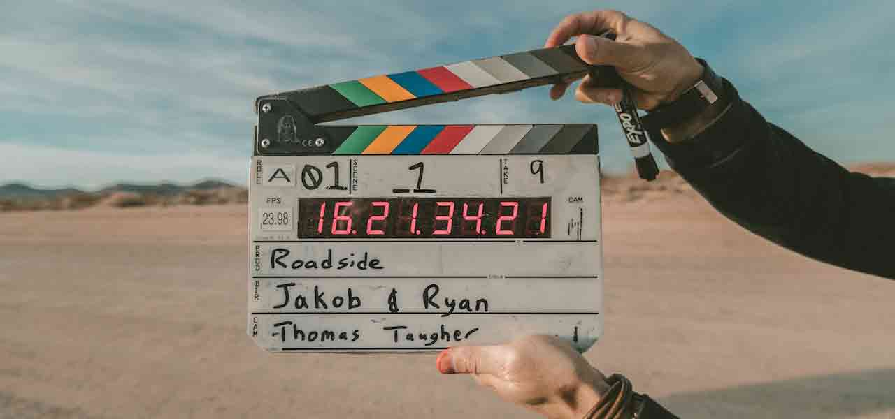 How To Make A Mini-Movie Highlight Reel Of Your RV Vacation