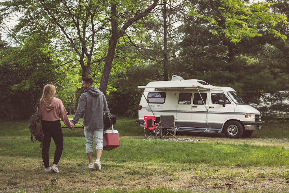 Best Type Of RVs For Winter Camping   Outdoorsy.com