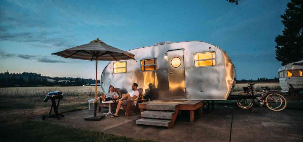 Best insulated travel trailer