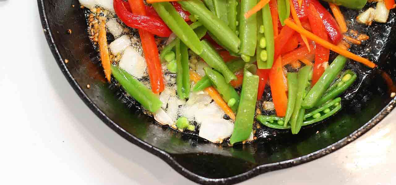 Six Skillet Recipes To Satisfy Your Inner Homebody This Winter