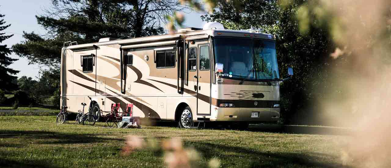 How To Drive A Class A RV