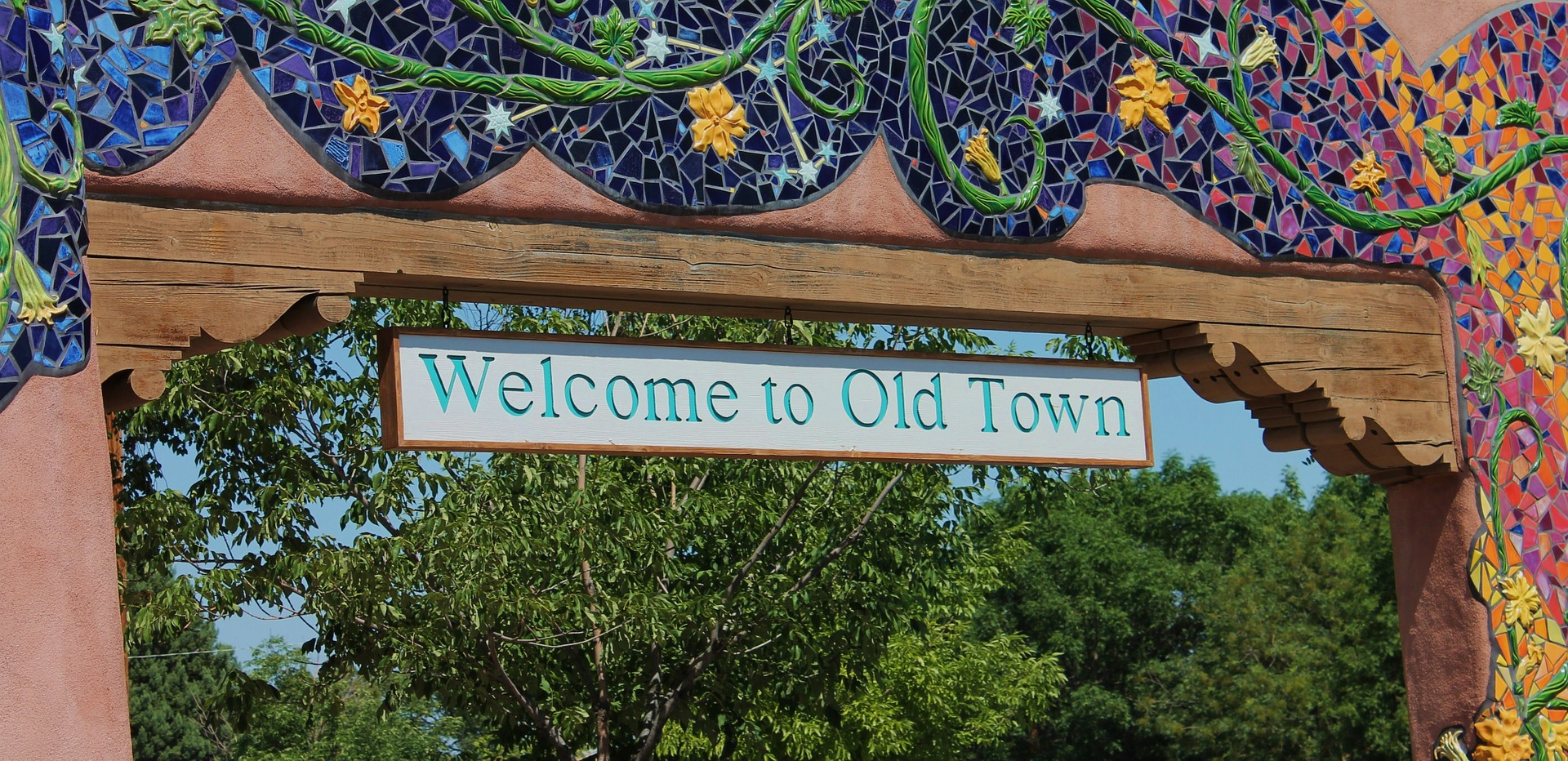 Old Town, Albuquerque, NM I Outdoorsy RV Rental Marketplace