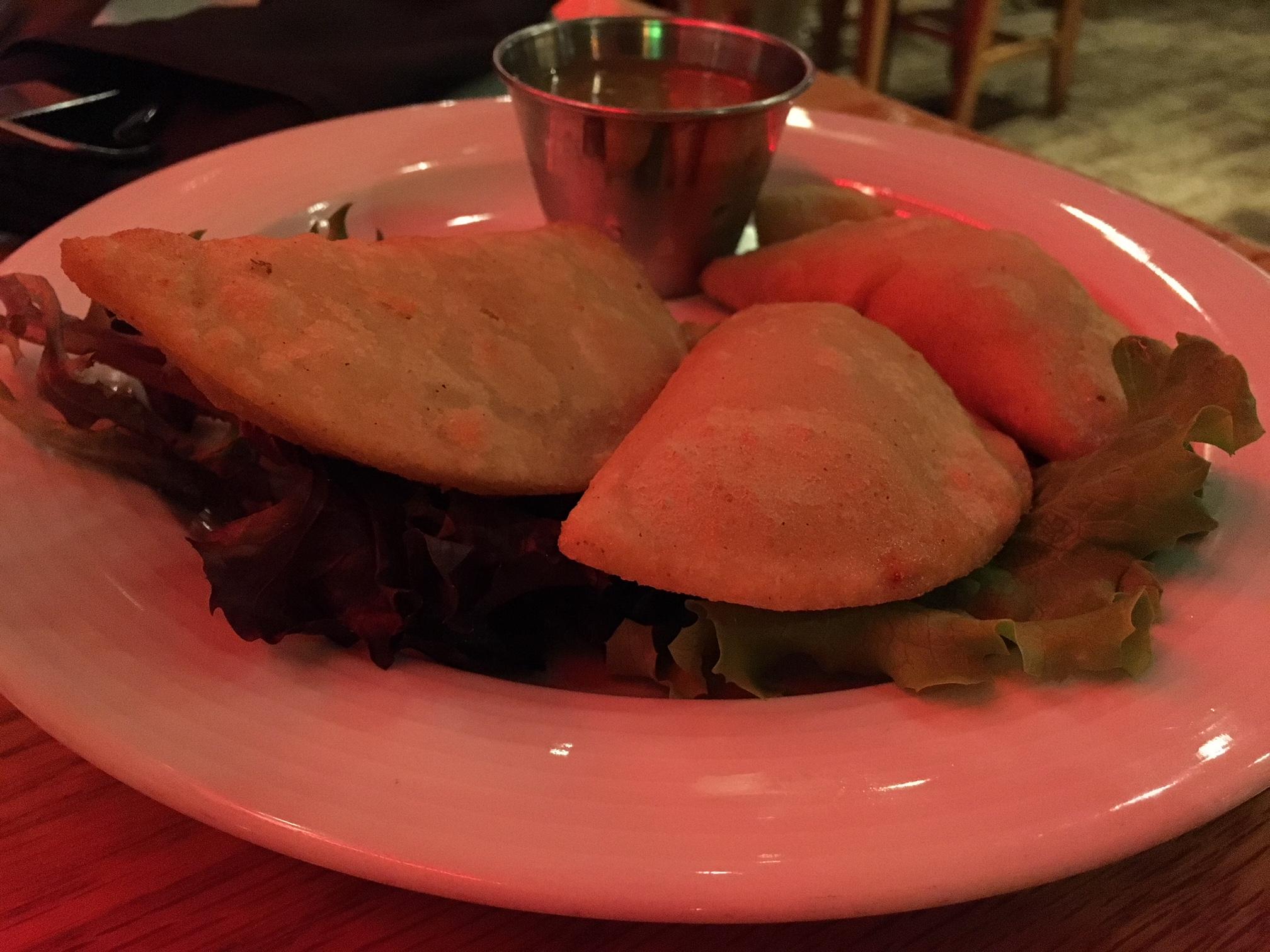 Irregardless Cafe, Raleigh, NC I Outdoorsy RV Rental Marketplace