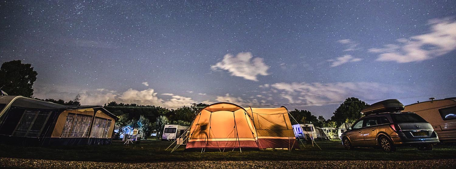 10 Tips for Going Big Group Camping