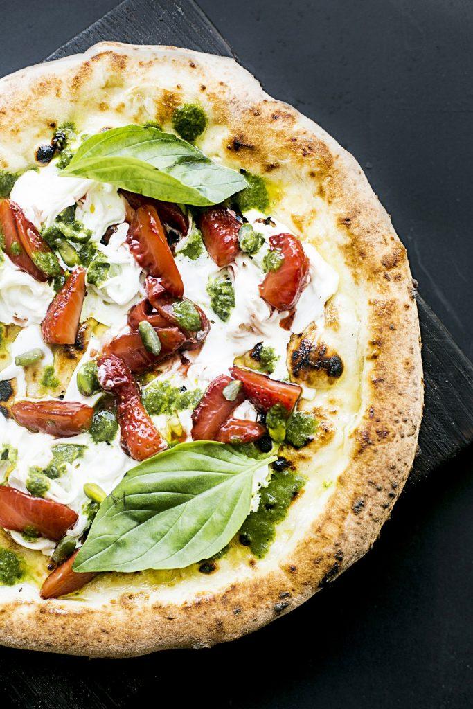 Pizza I Outdoorsy RV Rental Marketplace