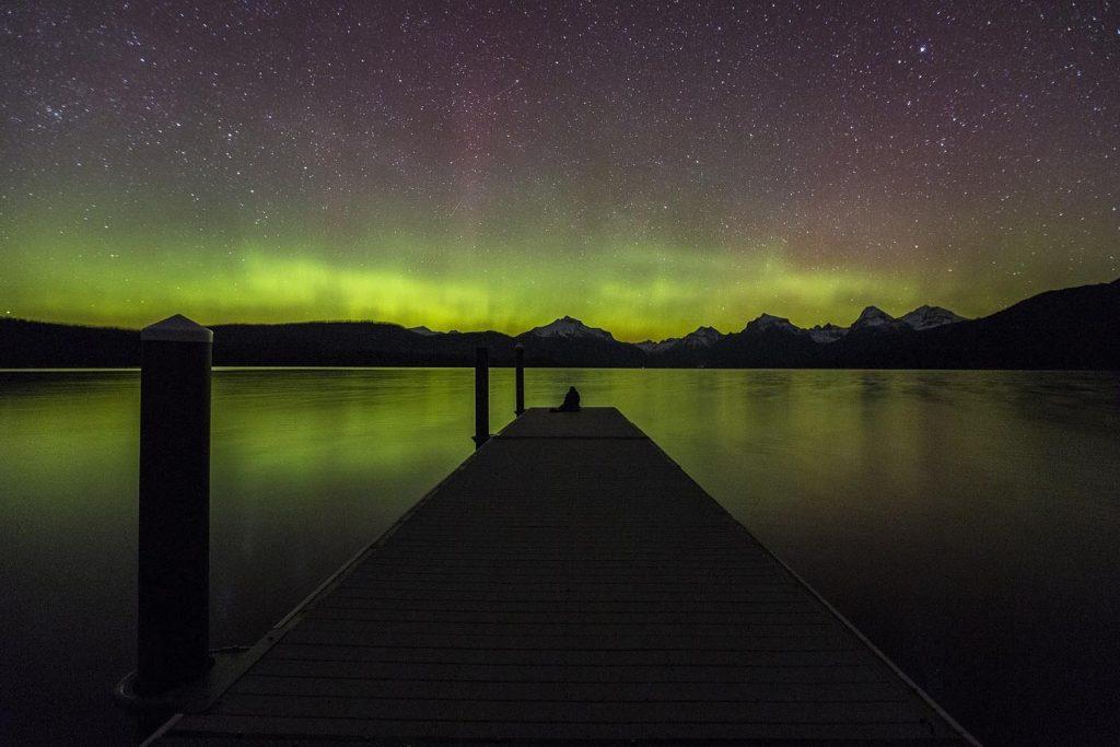 Photo Tripping America - Aurora Borealis - Outdoorsy