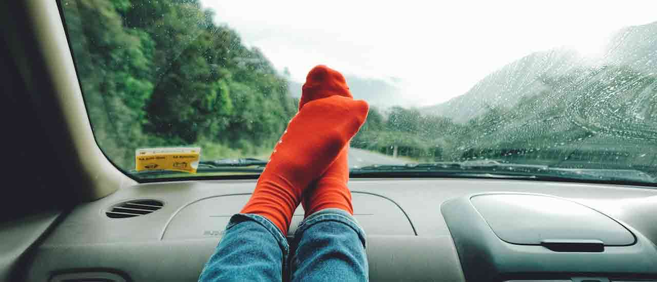 7 Tips To Make Your First Road Trip Unforgettable