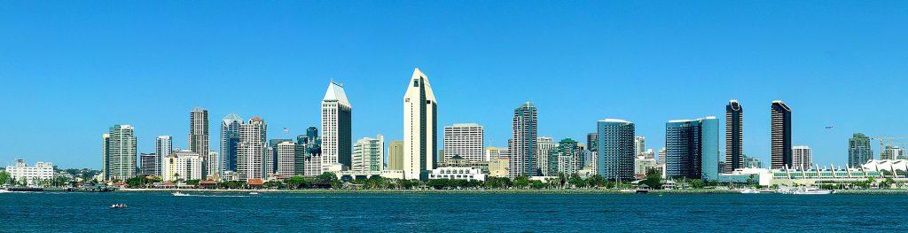 San Diego Skyscape, San Diego, CA I Outdoorsy RV Rental Marketplace