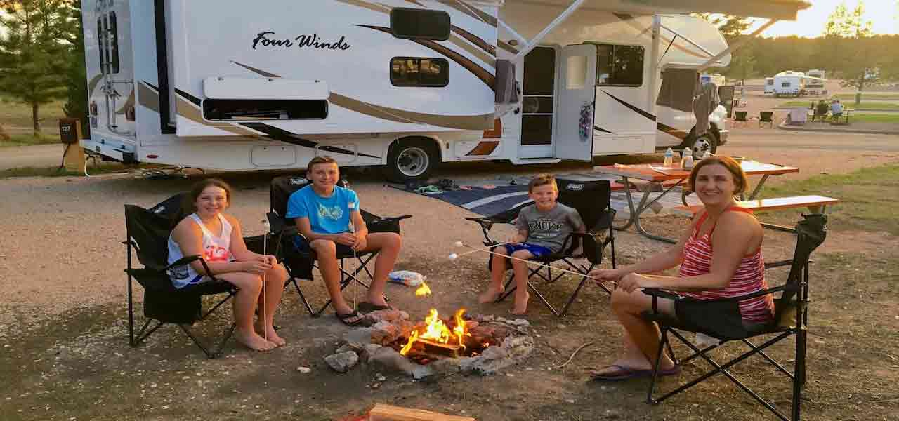 16 Road-Tested Tips for RV Newbies
