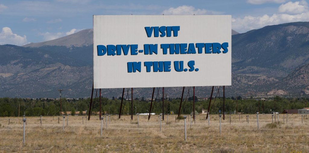 Photo Tripping America - Drive-In Theaters - Outdoorsy