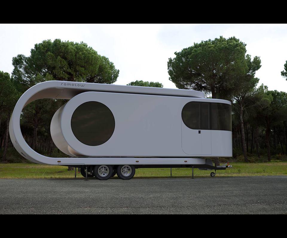 Romotow I Outdoorsy RV Rental Marketplace