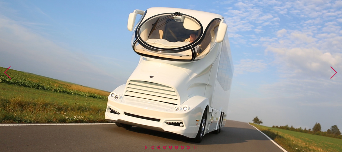 Is That Really an RV? 10 Unique Rigs That Made Us Realize There Is No Boundary To Forward Thinking