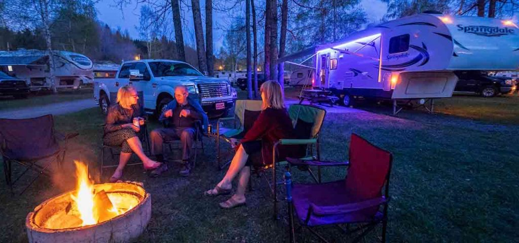 Best Park Passes for Camping, Broken Down By State | Never