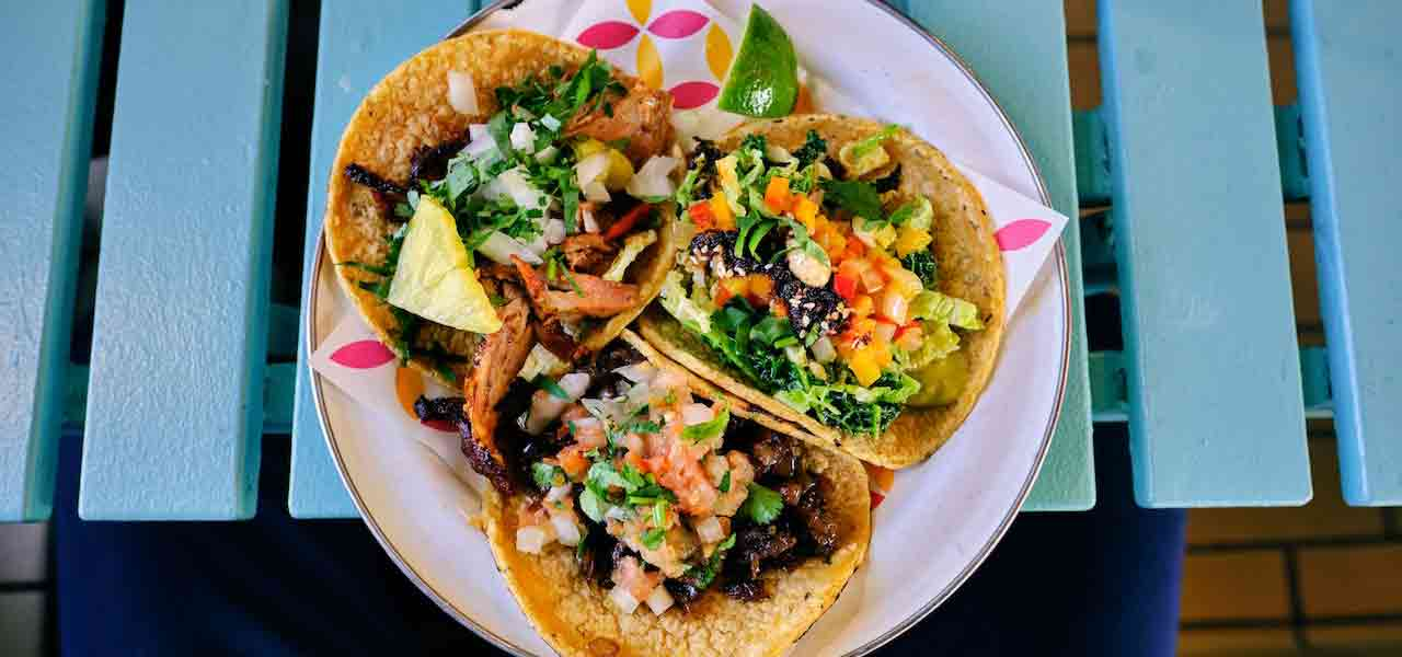 Camp Cook: 5 New Twists On Camp Tacos