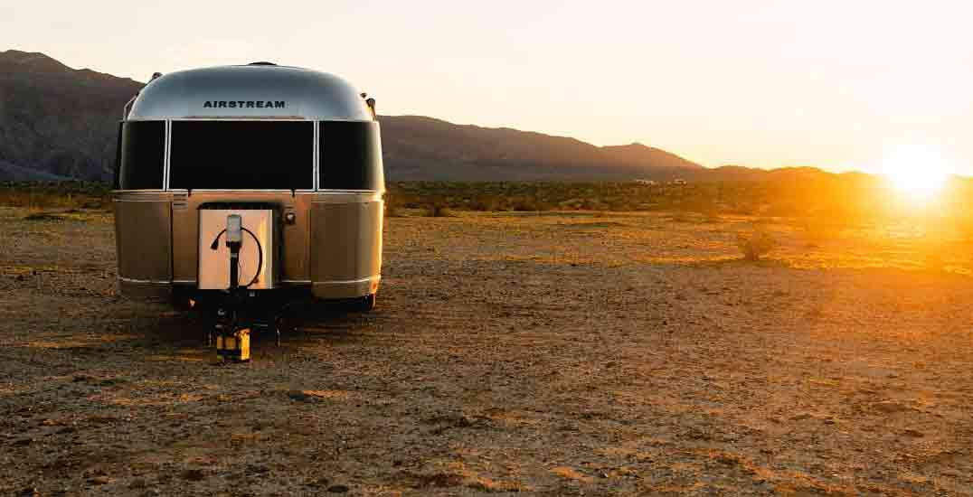Life On The Road: @tincanadventure