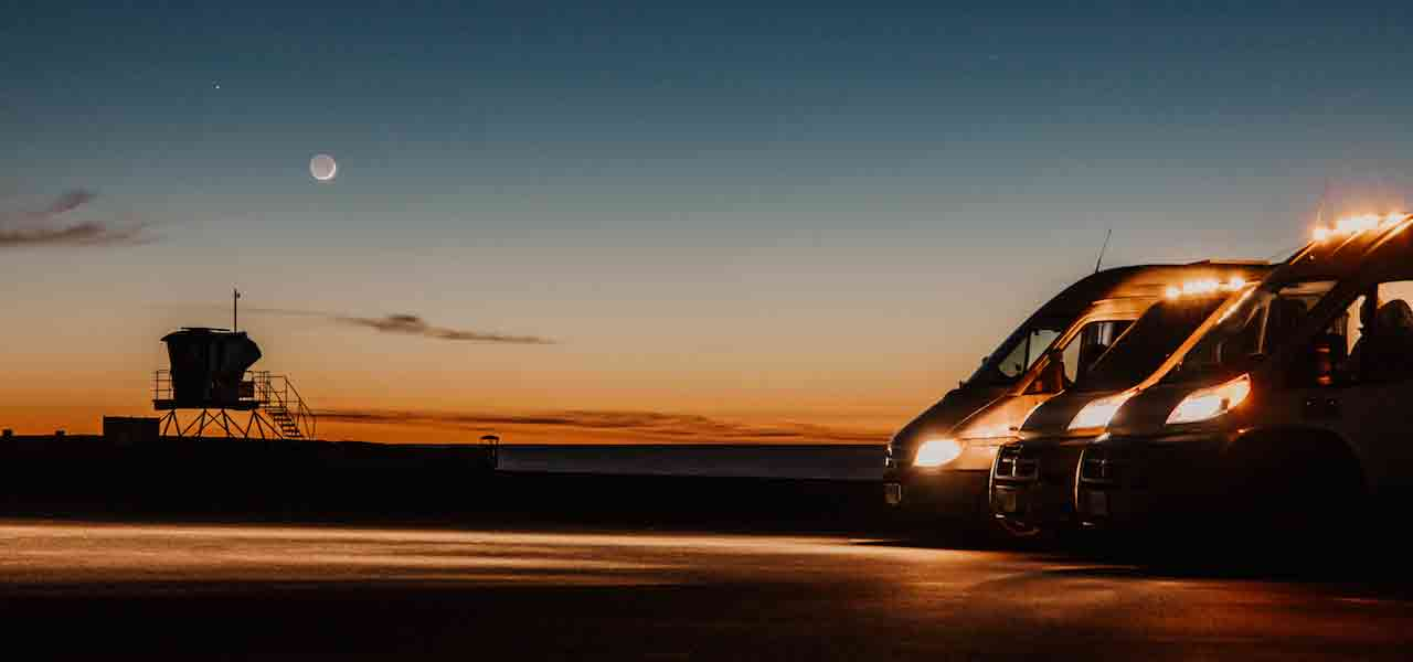 Wheelbase Kicks Off Inaugural Summit for RV Dealers Around the World