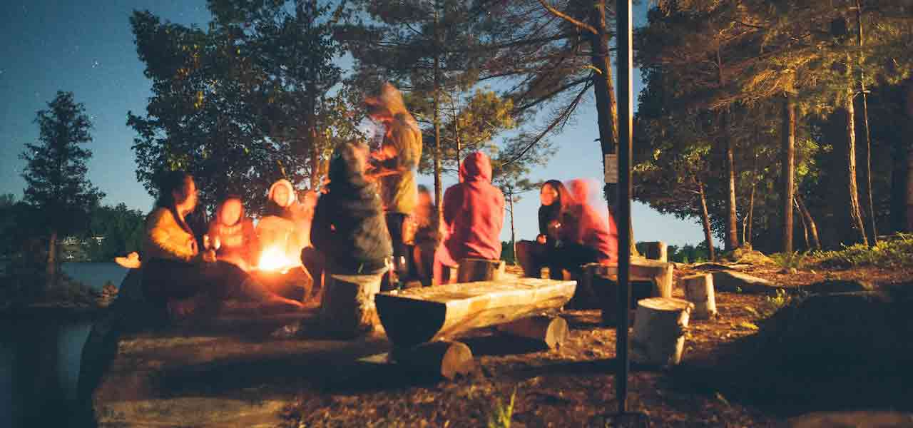 Campfire Cooking: 3 Savory Tin Foil Recipes