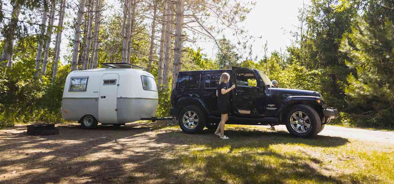How to Pick An RV to Rent