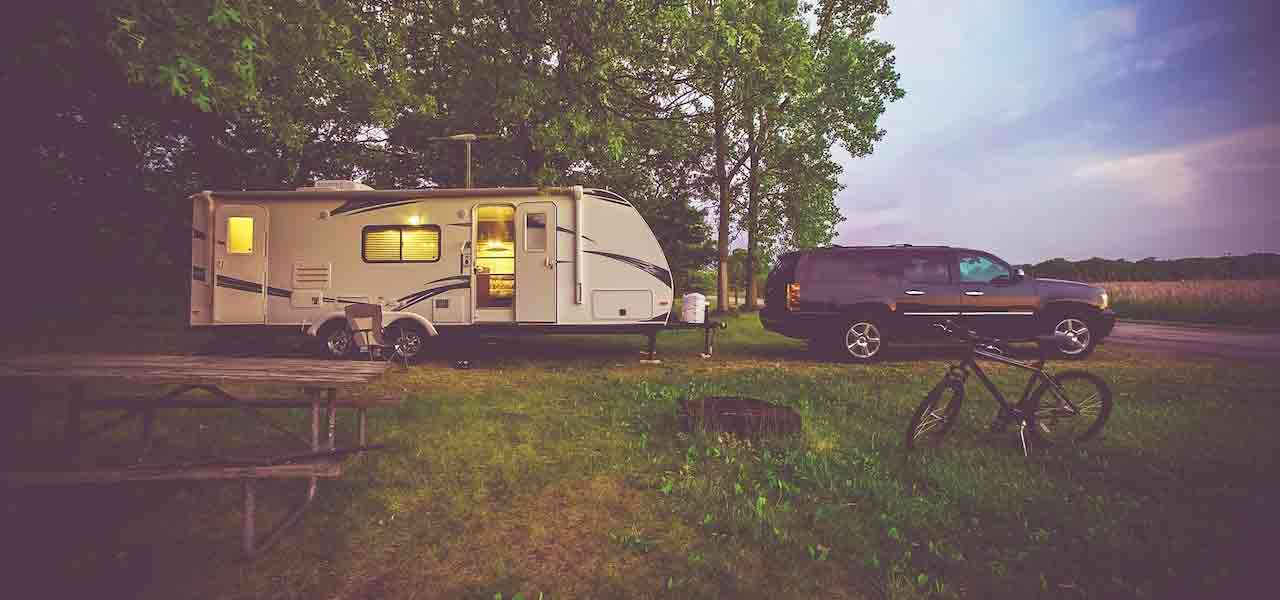 Boondockers Welcome Lets RVers Camp On Private Property