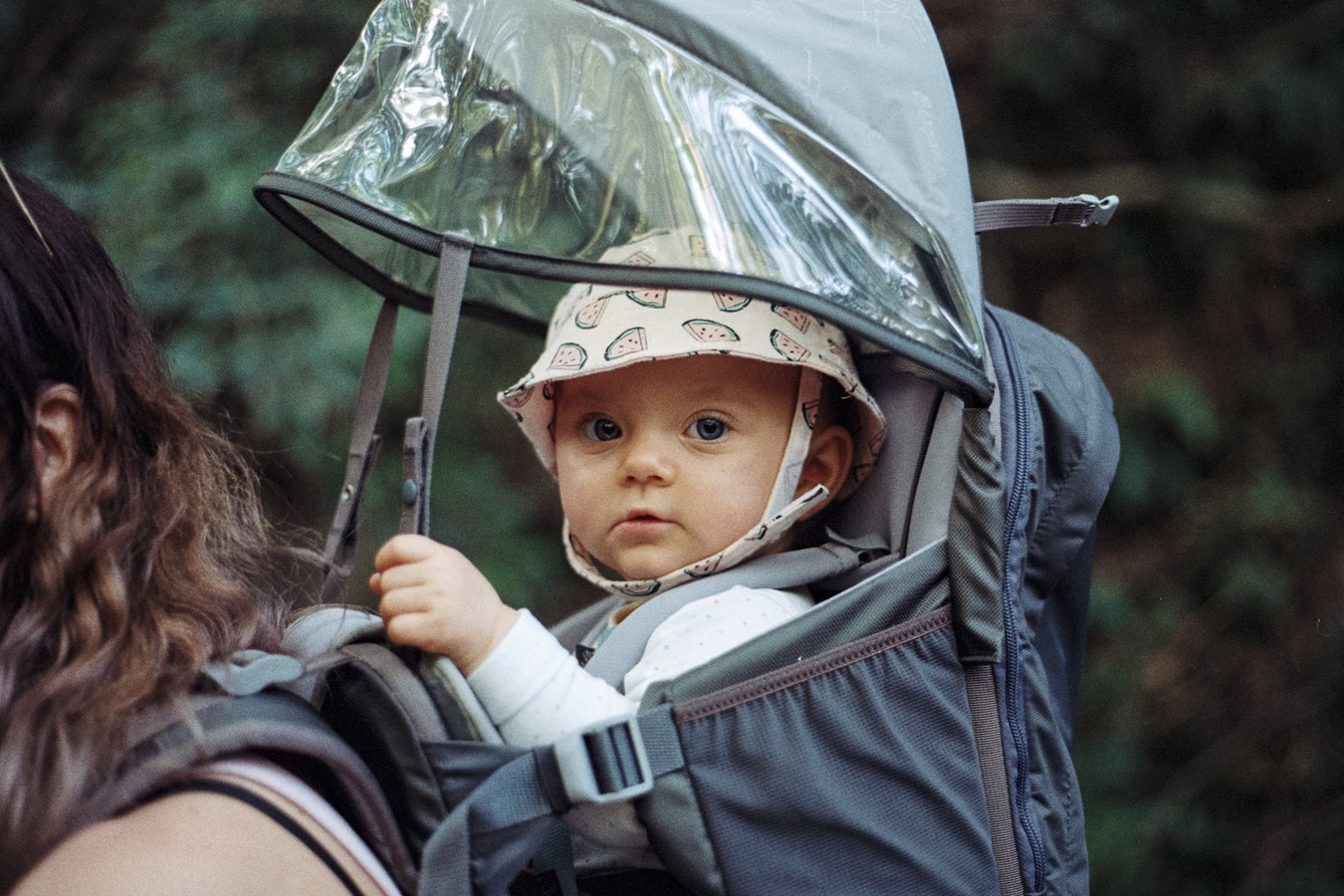 What to Expect When RVing with a Baby
