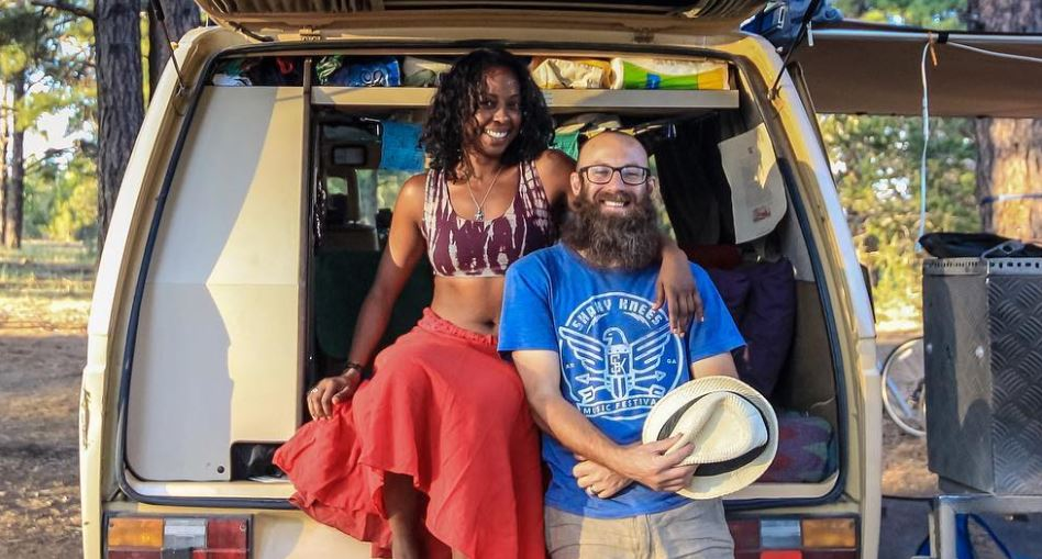 Life on the Road With Dustin & Naomi