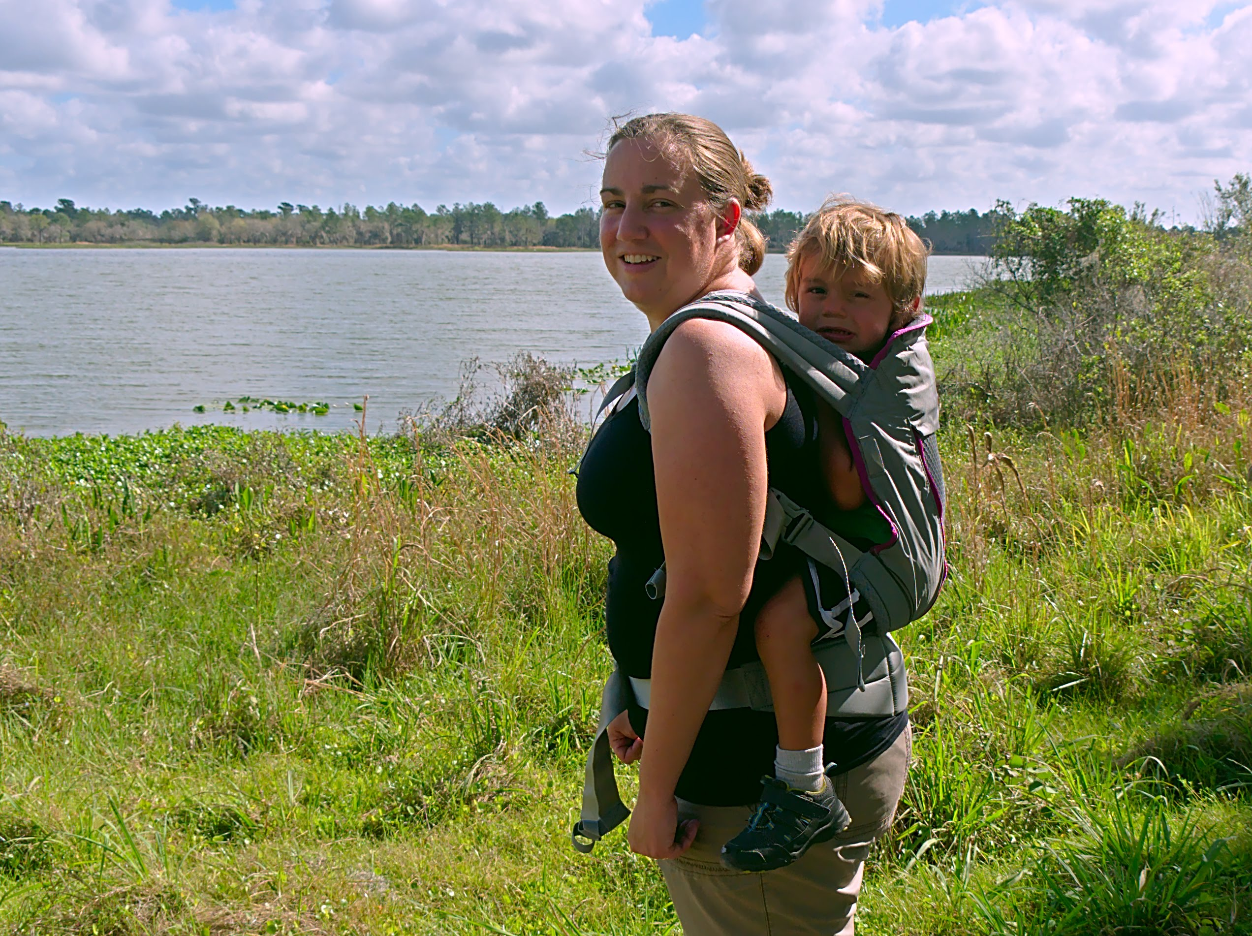 Baby On Board: A Guide To Hiking Carriers For Your Child