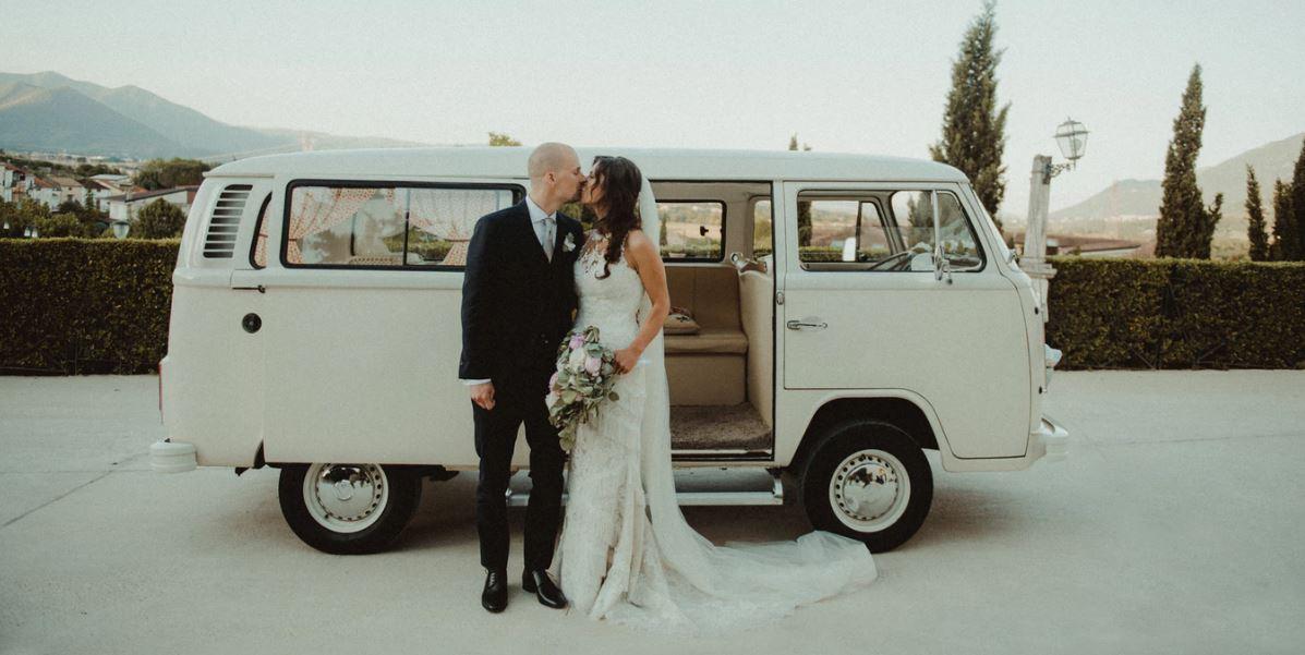 Destination Wedding? Take An RV!