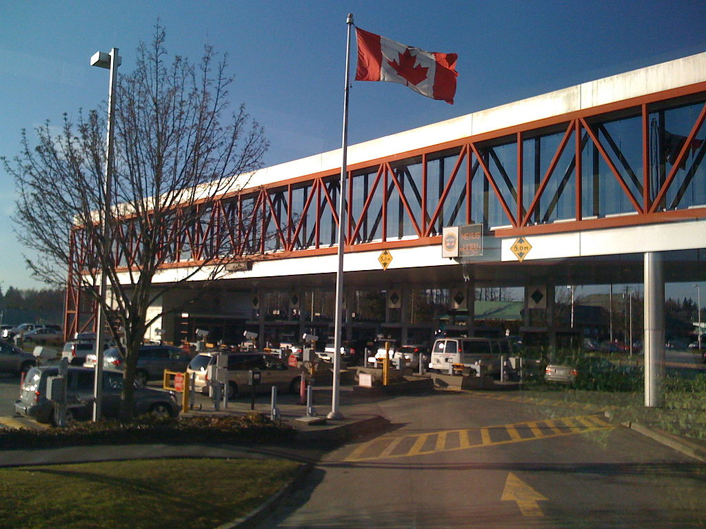 How to do international rentals and US/ Canada border crossings