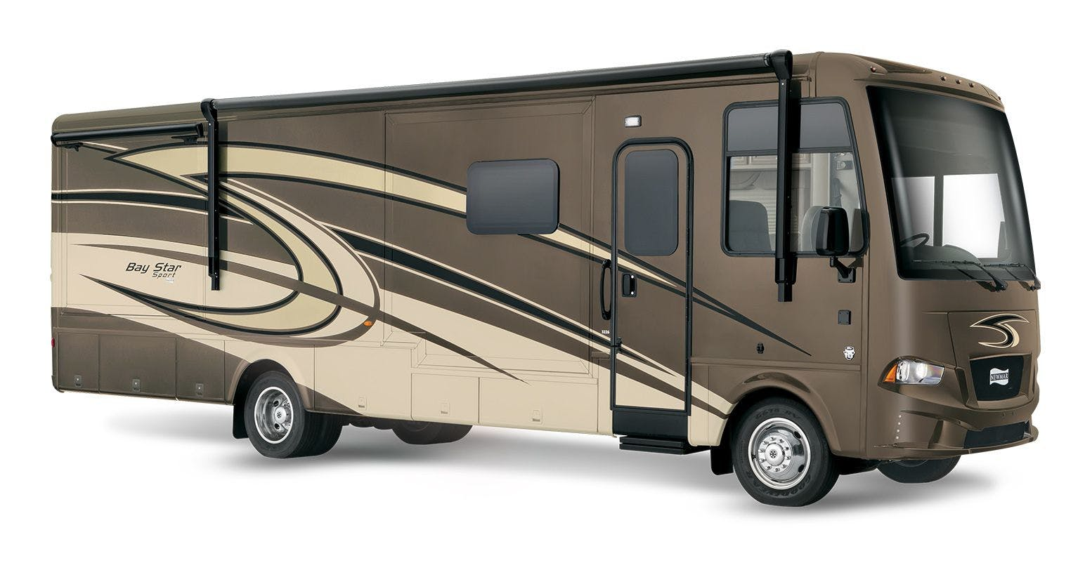 Top 10 Bang-for-Your-Buck RVs