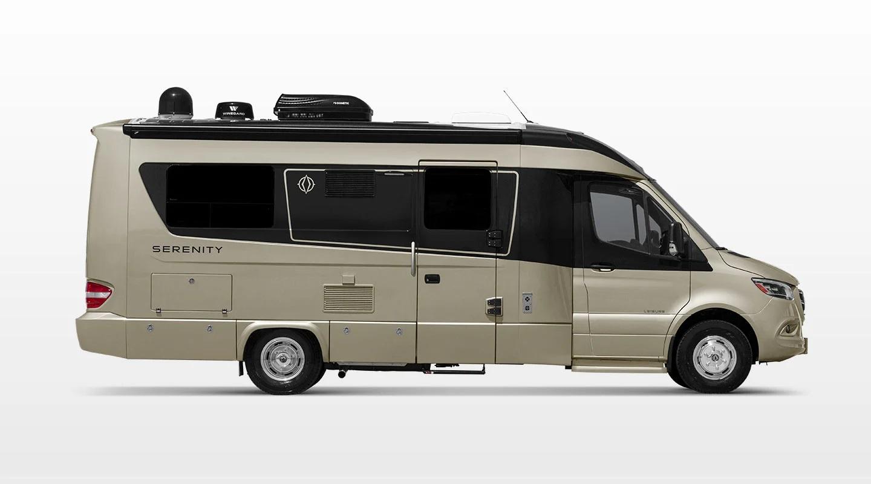 Leisure Travel Vans Serenity motorhome