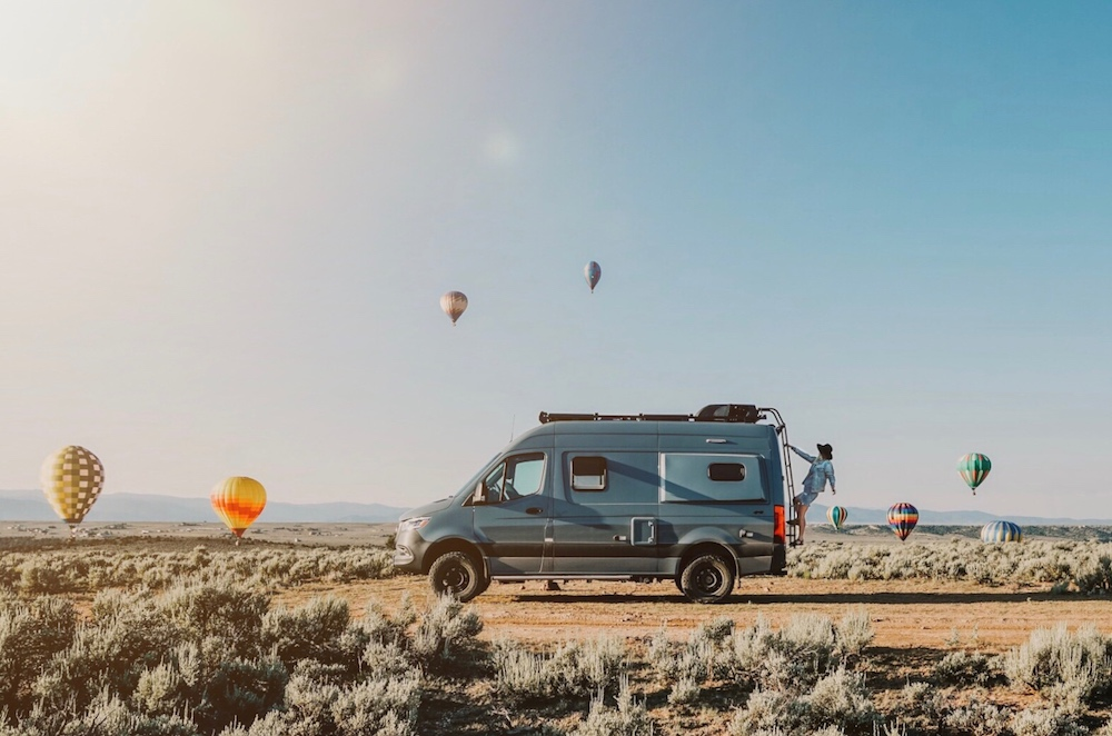 Outdoorsy's Guide to Financial Aid for Your RV Business During COVID-19