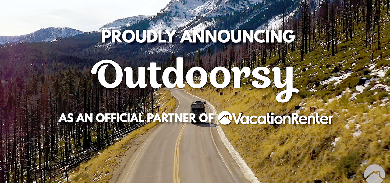 Why We're So Excited About Our Partnership with Outdoorsy