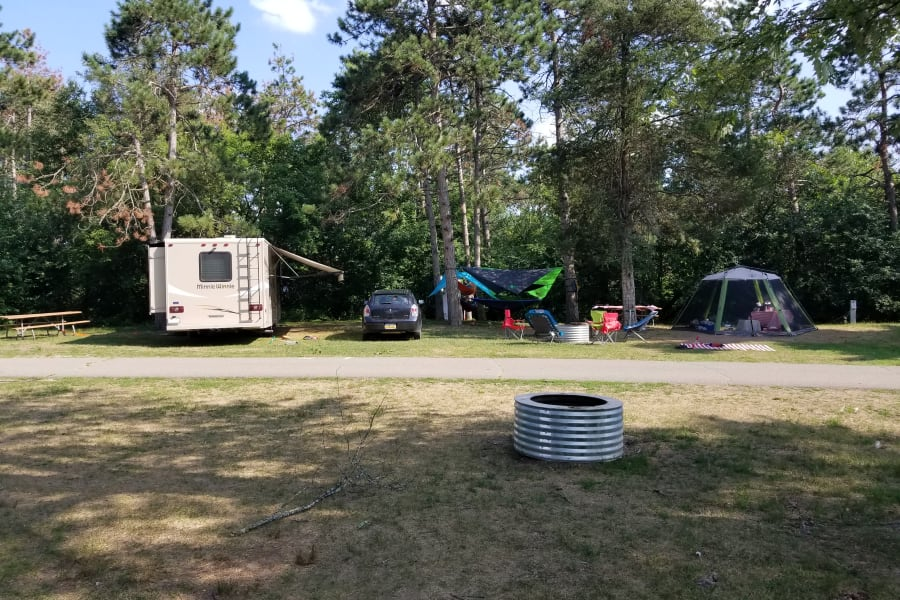Where Can I Park My RV Long Term?