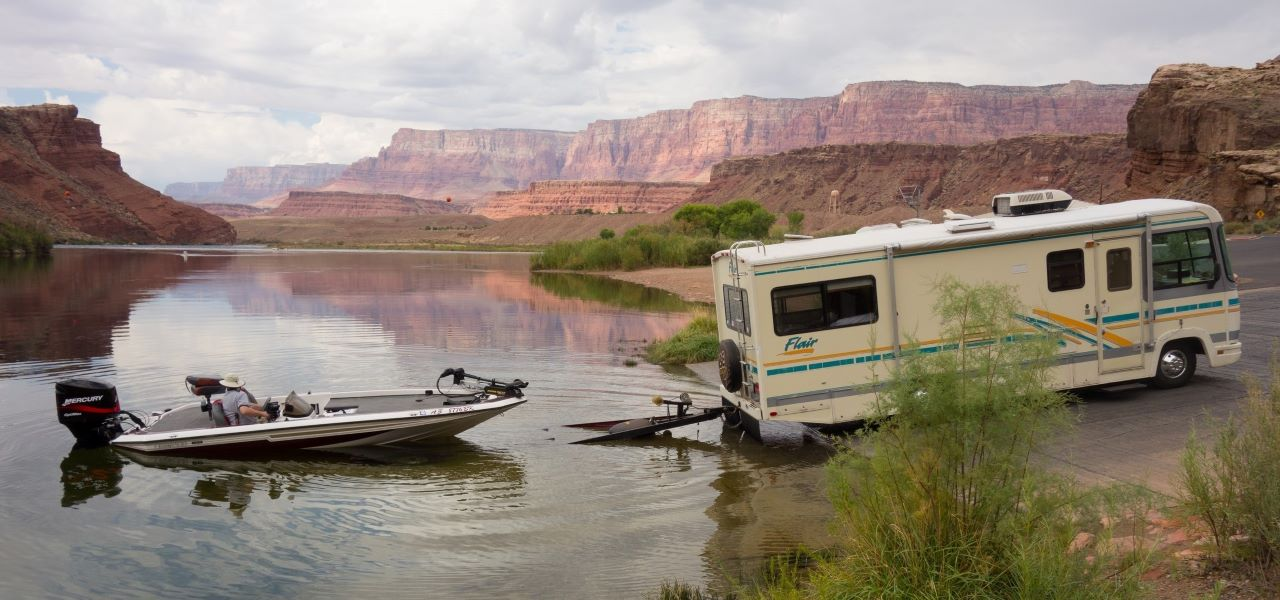 How to support Grand Canyon National Park from a distance during the coronavirus