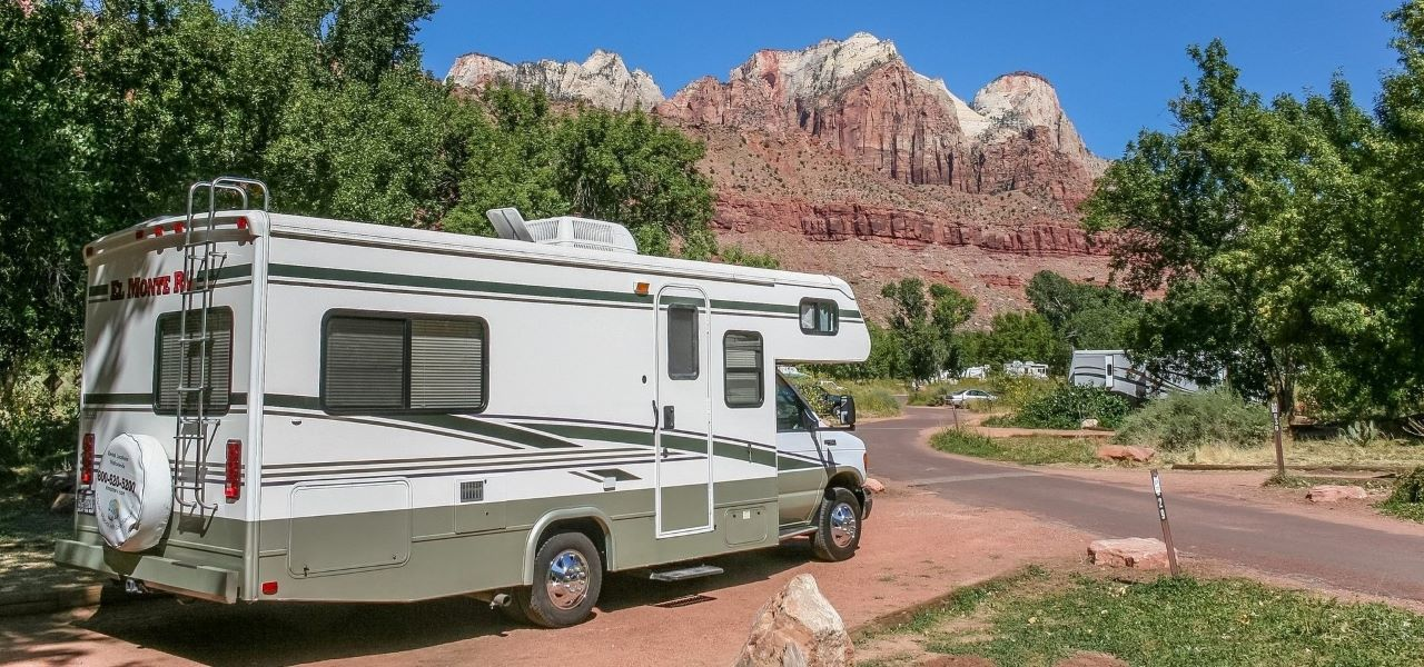 How to support Zion National Park from a distance during the coronavirus
