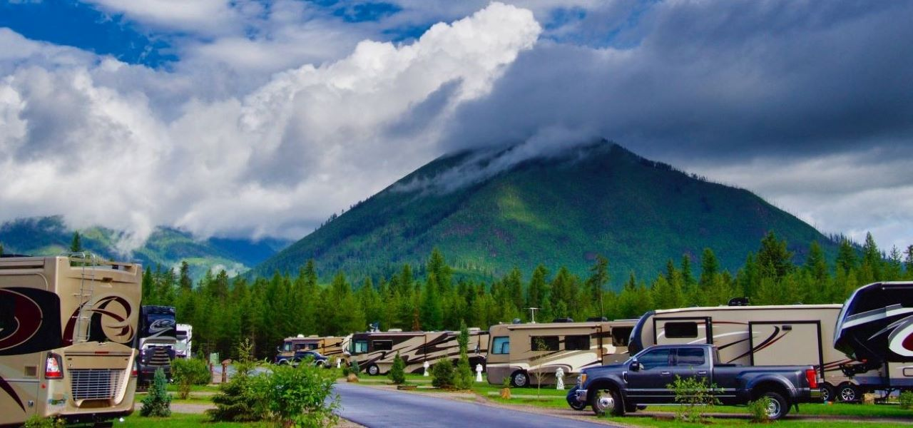 How to support Glacier National Park from a distance during the coronavirus