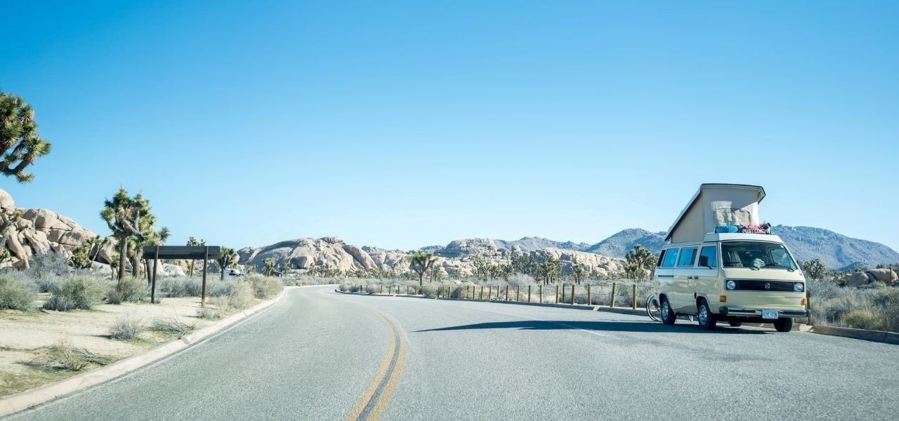 How to support Joshua Tree National Park from a distance during the coronavirus