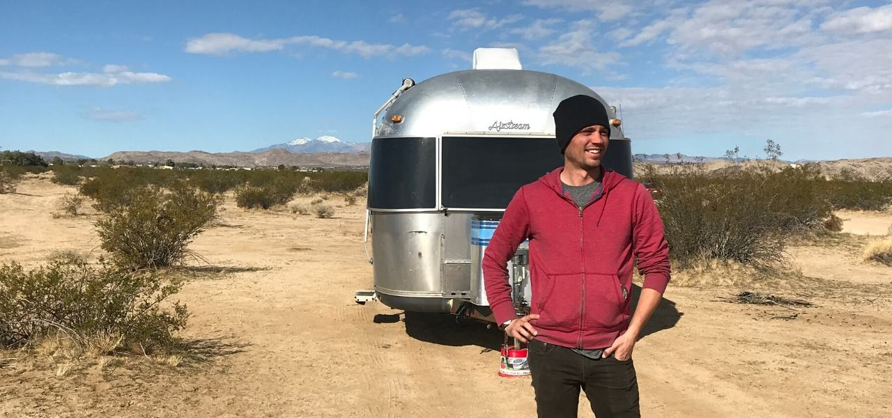How to Find Free RV Overnight Parking Near You