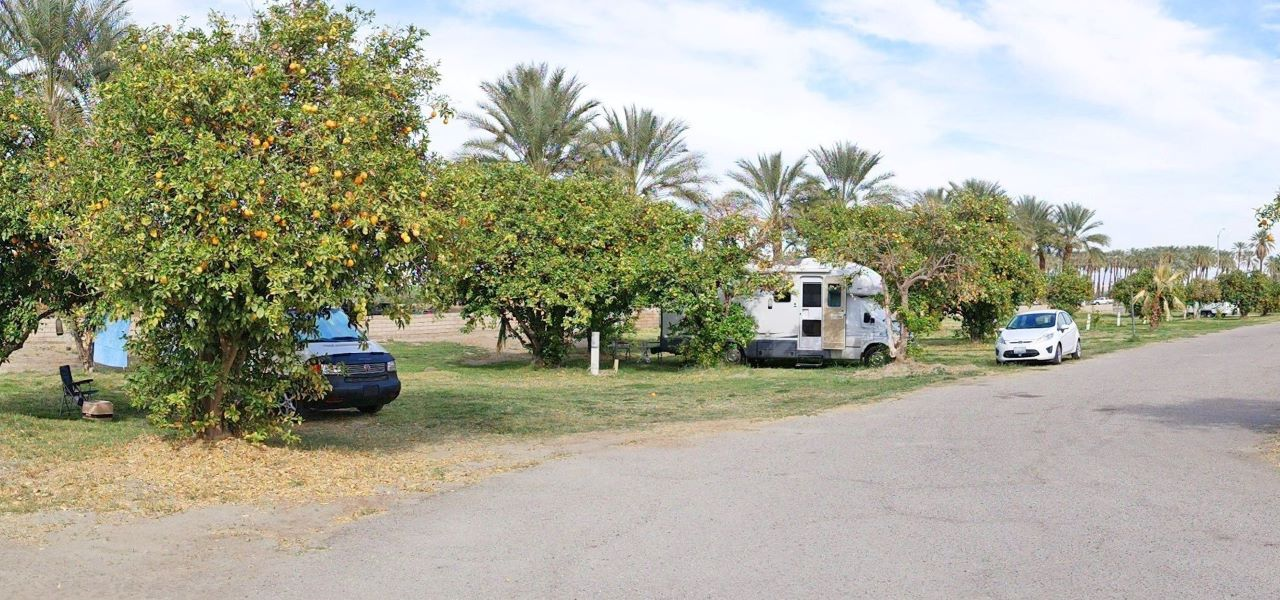 Five campgrounds in Florida for camping while social distancing