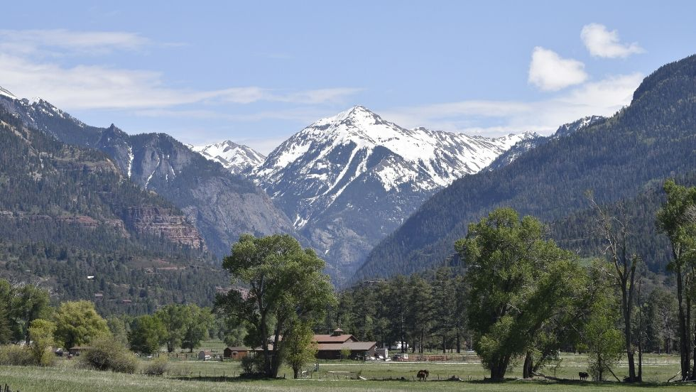 places to see in Colorado in your RV during the summer, places to go in an RV during the summer, cheap family vacation ideas, cheap vacation spot,  best places to visit in an RV in Colorado during the summer, RV travel in Colorado during the summer, Summer vacation spots in Colorado
