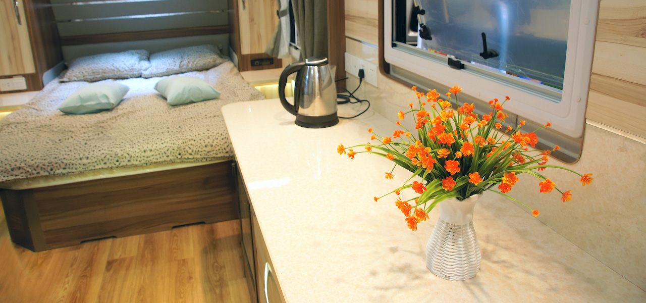 How to Find Used RV Furniture That Won't Break the Bank