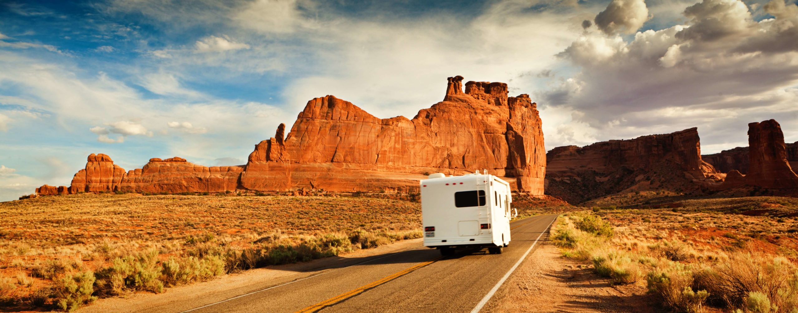 The 50 Best Luxury RV Parks in the US