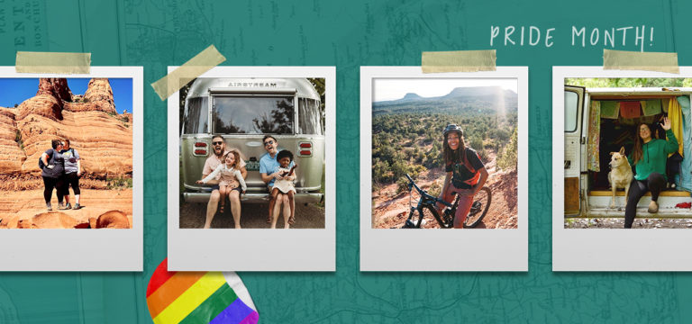LGBTQ+ Outdoor Advocates You Should Be Following