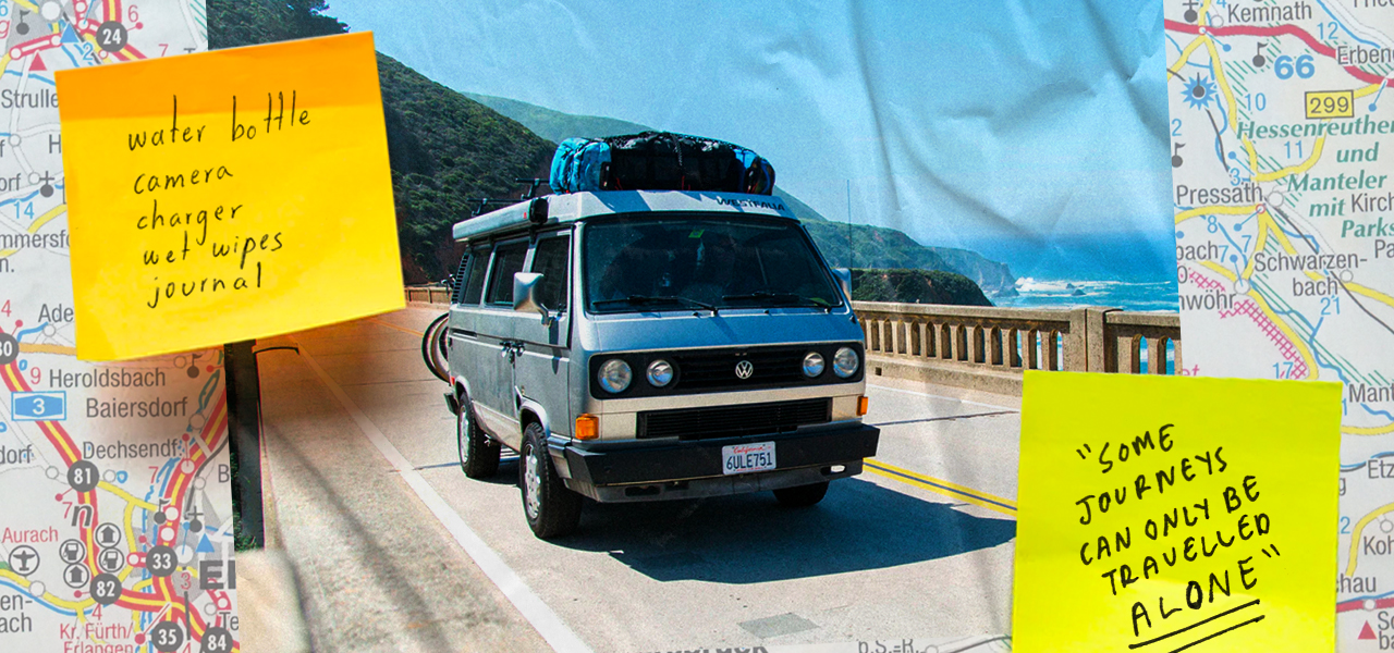 Socially-Distant RV Camping: My New Camping Norm