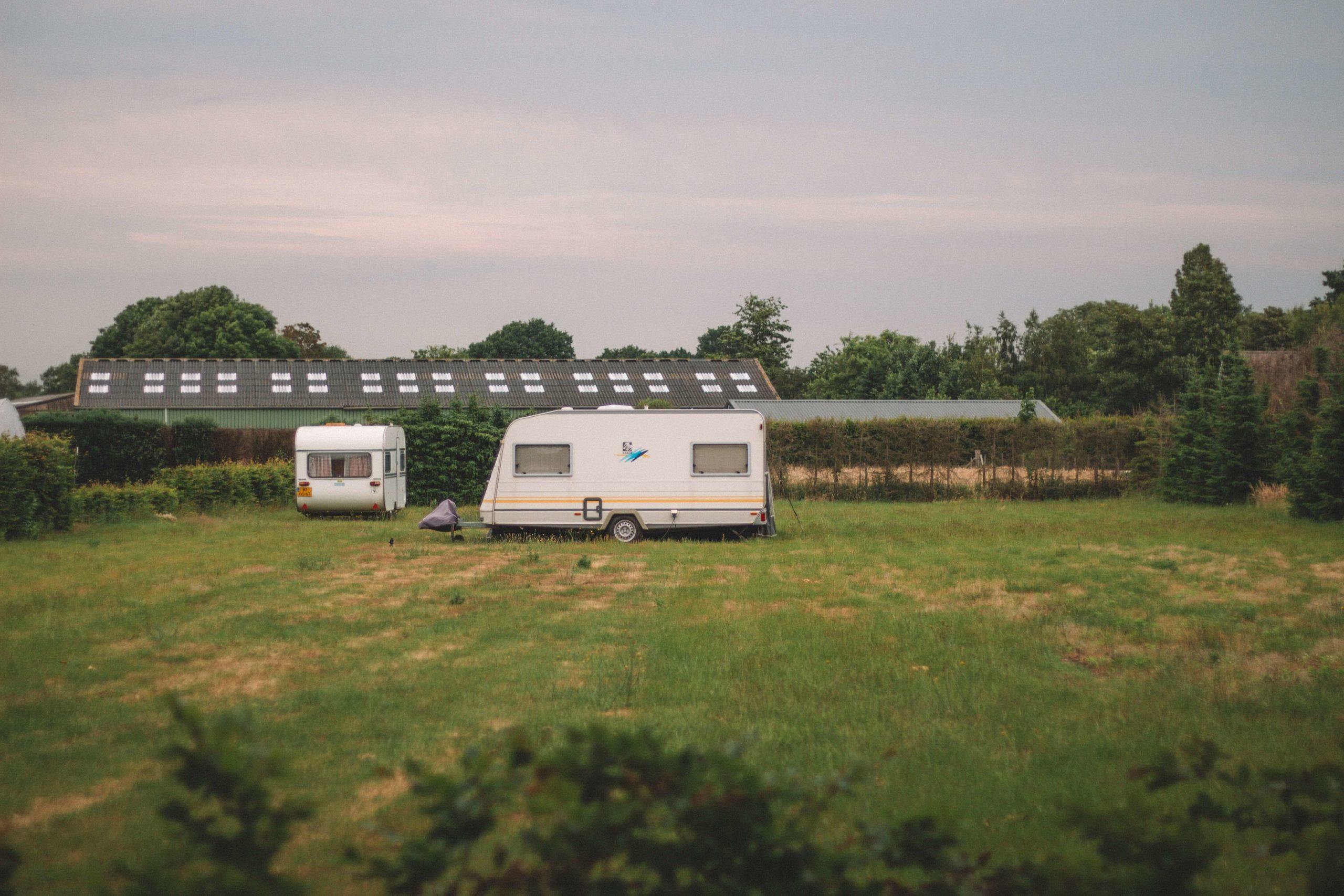 RV Internet: Everything You Need to Know About Staying Connected on the Road