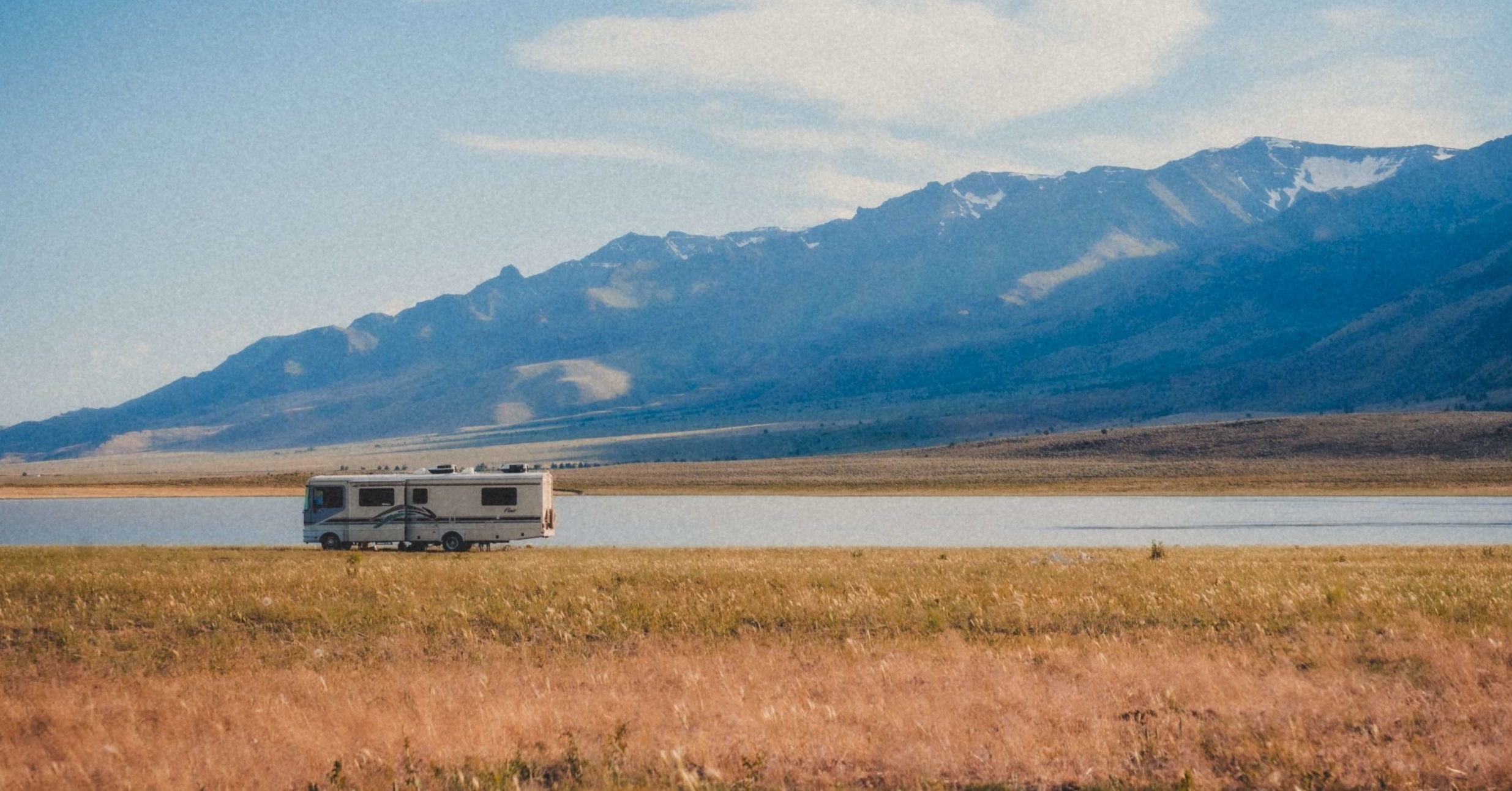 8 Luxury RV Resorts for the 55 and Older Crowd